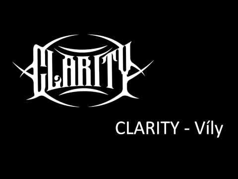 Clarity - CLARITY - Víly