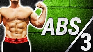 ABS & OBLIQUES - 20 MINUTE FULL WORKOUT! | HOME EDITION by ScottHermanFitness