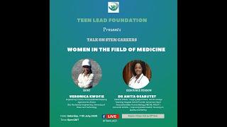 Women In the Field of Medicine
