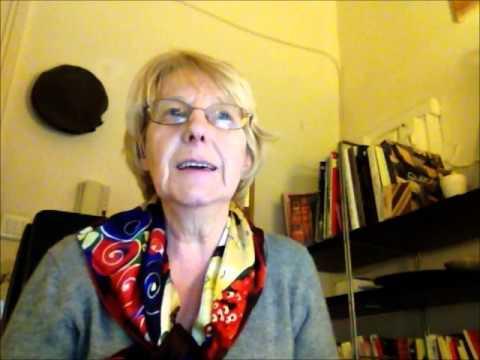 Vidéo de Carole Menahem Lilin