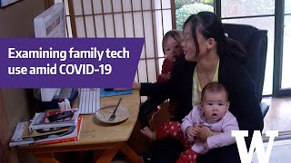 Newswise:Video Embedded how-families-can-use-technology-to-juggle-childcare-and-remote-life-during-the-covid-19-pandemic