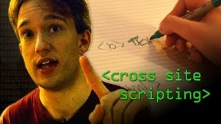 Cracking Websites with Cross Site Scripting - Computerphile