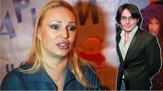 Алла Довлатова вступилась за Малахова  (16.08.2017)