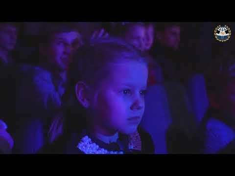 Для детей из православных семей ЧР организовали рождественское представление
