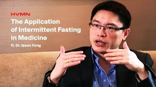 Intermittent Fasting is MEDICINE: Reversing Diabetes & Obesity ft. Dr. Jason Fung || #61