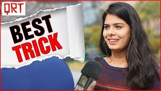 How to IMPRESS Beautiful GIRLS in HINDI ? | BEST DATING TIPS | Redmi Note 7 Pro | QRT