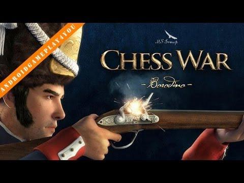 Vídeo do 3D Chess Game