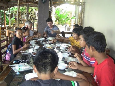 THE POTENTIAL FOR CAUSING OFFENSE  EXPAT SIMPLE LIFESTYLE IN THE PHILIPPINES