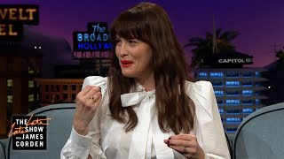 Liv Tyler Saw Her Fathers Spill Your Guts