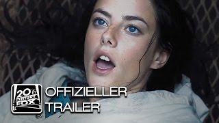Maze Runner - Die Auserwählten im Labyrinth Film Trailer