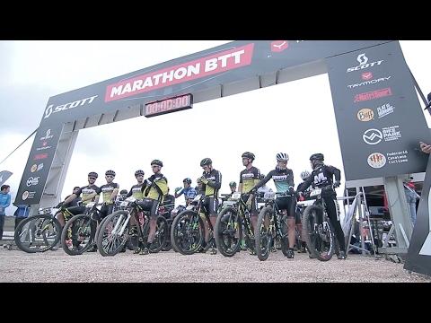 SCOTT Marathon by Taymory · MEDIONA