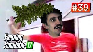 ÇAM DİKTİK ! | Farming Simulator 17 Türkçe #39