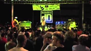 "doubleDrive - ""Big Shove - Live in Lexington, KY 9/20/03"