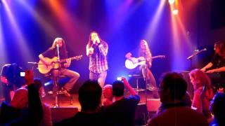 Evergrey - I'm sorry (Acoustic)