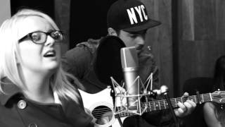 """Riley Erin - """"Overwhelm Me (Lost in You)"""" (Live From CentricWorship Retreat)"""