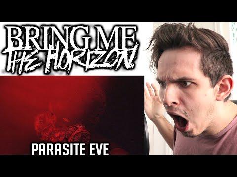 Metal Musician Reacts to Bring Me The Horizon   Parasite Eve  
