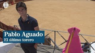 Pablo Aguado, el último torero