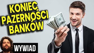 Koniec Pazerności Banków w Polsce – Unia Europejska WRESZCIE Zrobiła Dobrą Rzecz Analiza Komentator