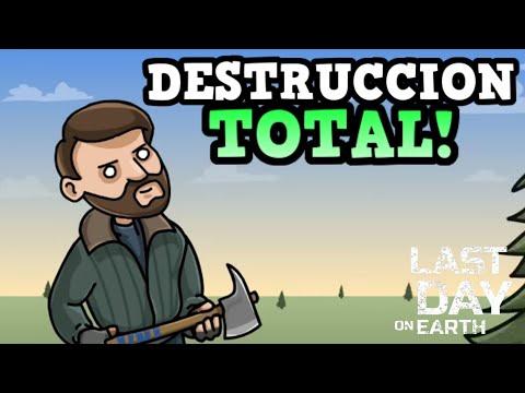 KEFIR CONFIRMA LA DESTRUCCIÓN | LAST DAY ON EARTH: SURVIVAL [RidoMeyer]