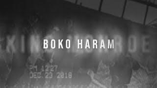 🦇King Monroe   Boko Haram (7 Album)