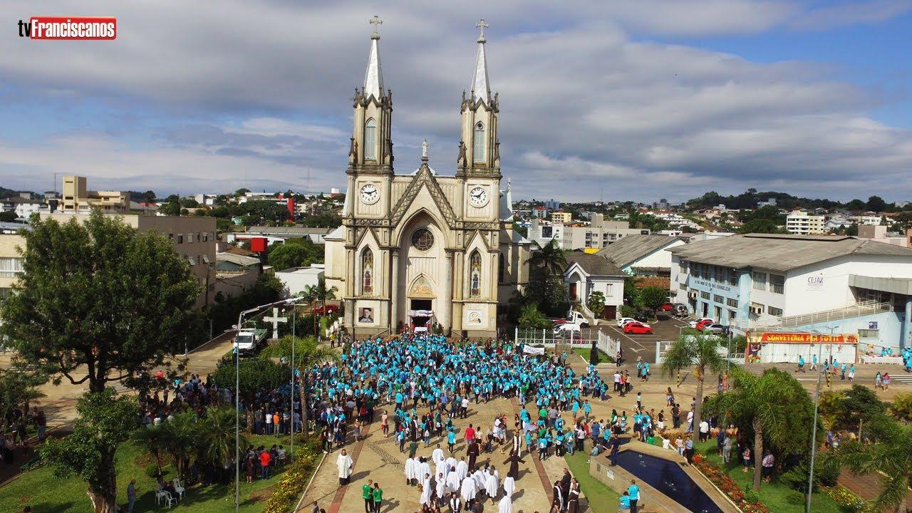 Missões Franciscanas da Juventude | Oficial