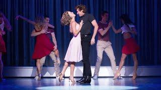 """""""(I've Had The) Time Of My Life"""" Dirty Dancing - Australian Cast"""