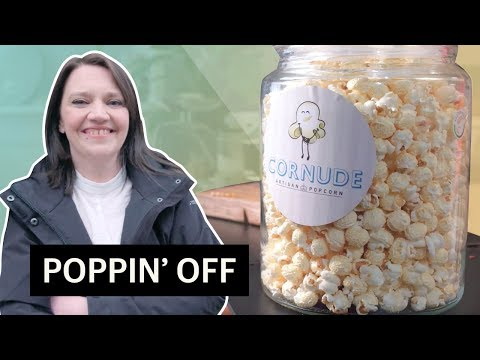 , title : 'My Popcorn Business is Thriving By Keeping Production Small   My Shopify Business Story