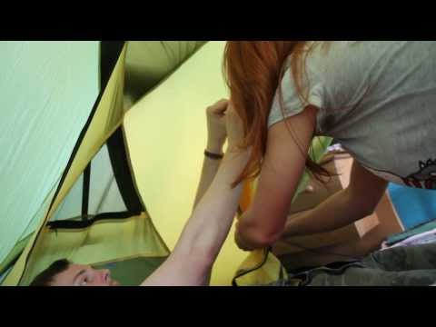 Палатка Nova Tour «Ай Петри 2 Si». Видеообзор.