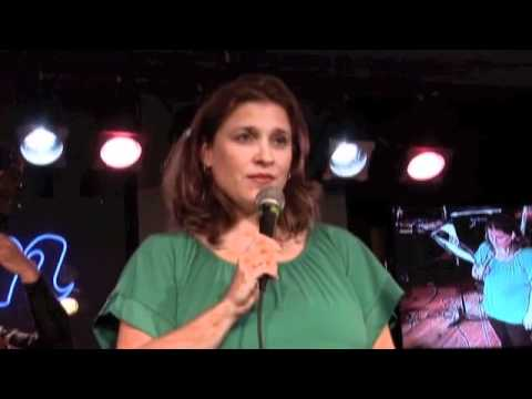 Sarah DeLeo - Iridium - The Nearness of You