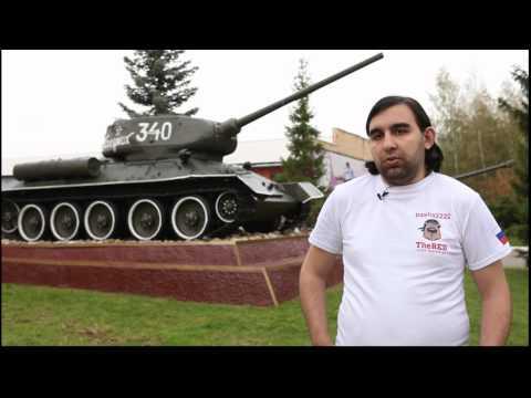 Интервью c pasha2222[RED] | Уральская Сталь 2012
