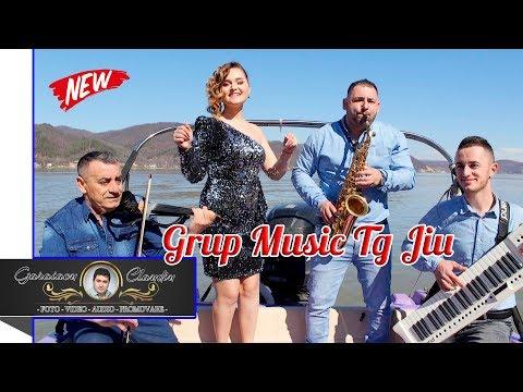 Grup Music Tg. Jiu – De ce doamne dorul Video