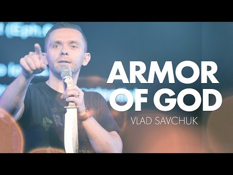 Download ARMOR OF GOD | Pastor Vlad HD Mp4 3GP Video and MP3