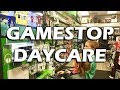 Tales from Retail GameStop Daycare Disaster