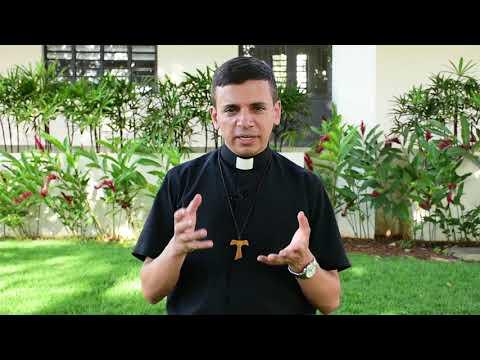 Diácono Adnilson convida para sua ordenação presbiteral