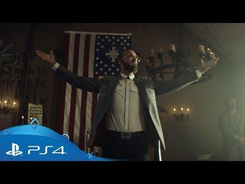 """Far Cry 5: Campagna giocabile Offline e nuovo trailer """"Il Sermone"""""""