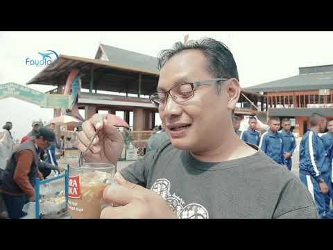 Tour De Bandung Kepala Unit BRI Se Blitar, Jawa Timur Bersama Fayola Organizer