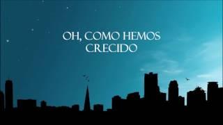 Ed Sheeran - Castle On The Hill [Letra en español - Lyrics in spanish]