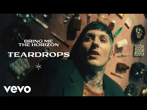 Bring Me The Horizon - Teardrops