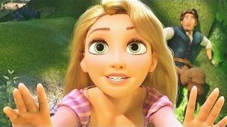 Enredados Rapunzel Película Completa En Español Latino