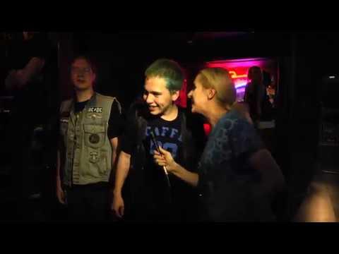 В Самаре сыграли знаменитые Korpiklaani