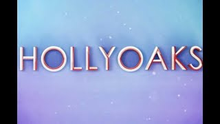 Hollyoaks spoilers Christmas trailer teases Mac Nightingale's death