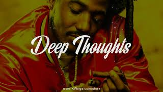"[FREE] Mozzy Type Beat 2021 - ""Deep Thoughts"" (Hip Hop / Rap Instrumental)"