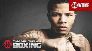 Gervonta Davis: The Road to Becoming a Champion   SHOWTIME CHAMPIONSHIP BOXING
