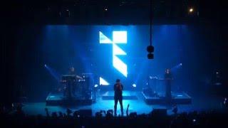 Chvrches - We Sink - Tempe AZ - 2016/04/24