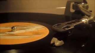 John Cale Caribbean Sunset LP Recording