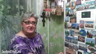 Ремонт холодильников в г.Уфа (Черниковка). Отзыв заказчика о сервисе HOLOD365.