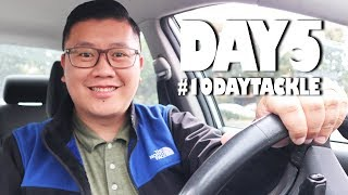 #10DAYTACKLE - MY LIFE IN NONPROFIT (Day 5)
