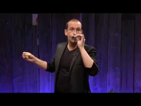 Penguin Live Lecture - Rick Anderson