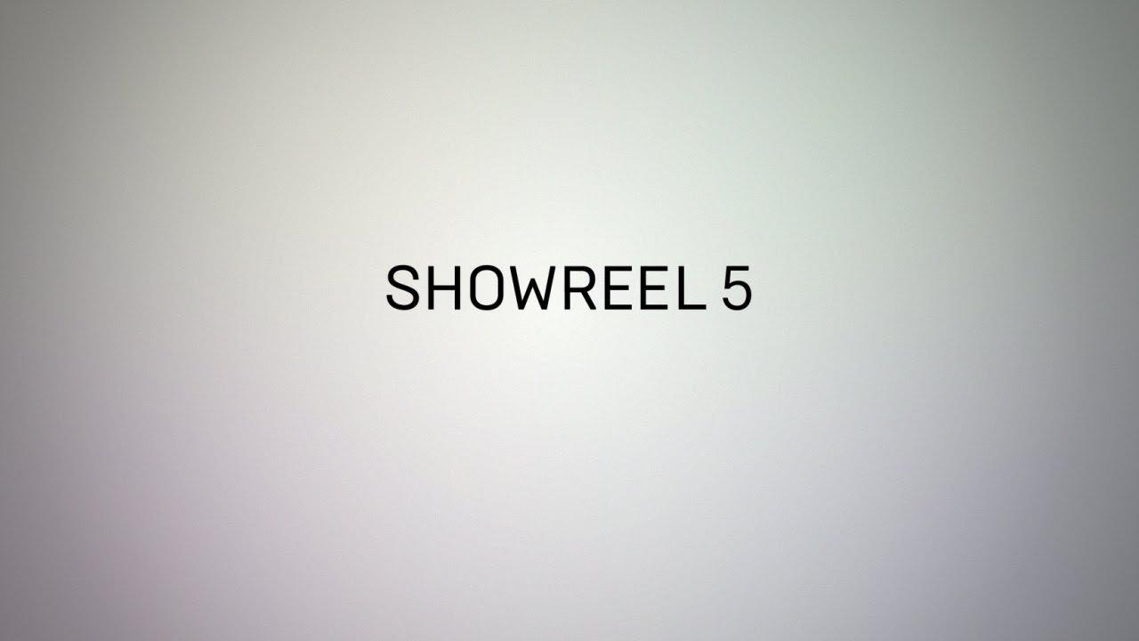 Unser aktuelles Showreel aus dem Bereich: Filmproduktion