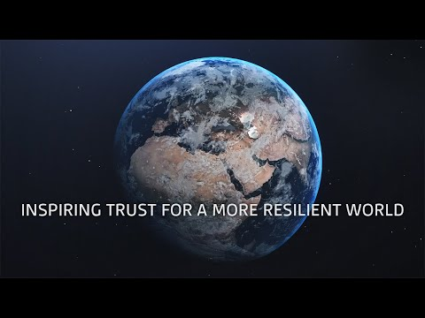 BSI- Inspiring Trust for a More Resilient World